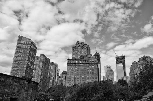 new york city building