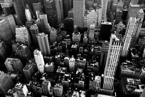 new york city america