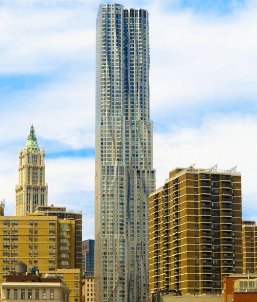 new york cities big city