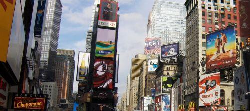 Niujorkas,Manhatanas,kartus kvadratas