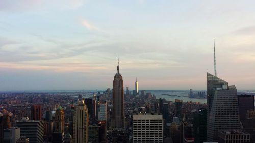 new york nyc manhattan