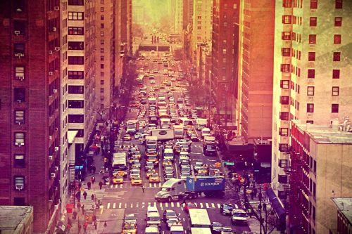 new york ny nyc