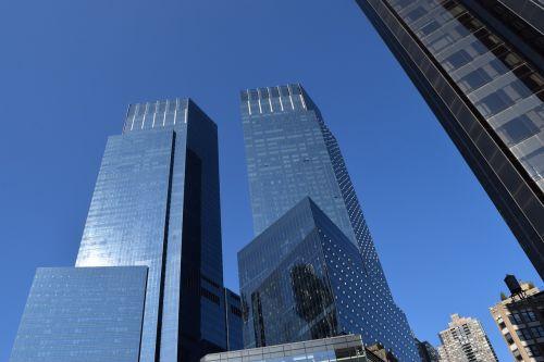 new york manhattan cities