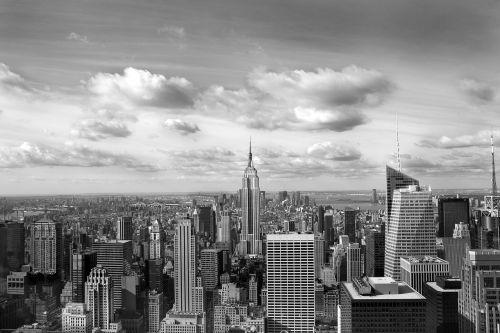 new york big city usa