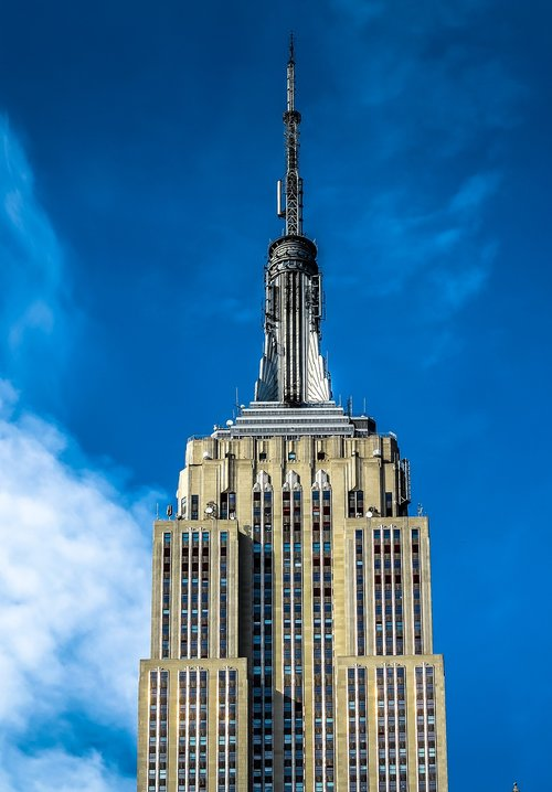 new york  empire  manhattan