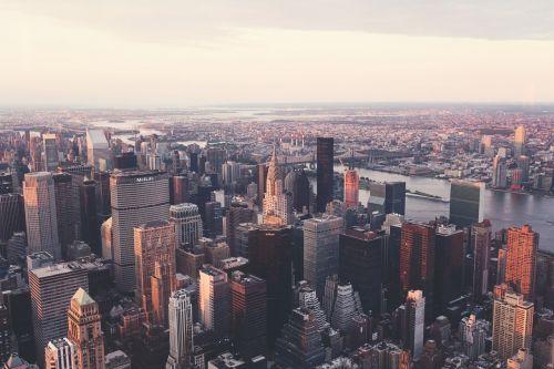 new york chrysler building nyc