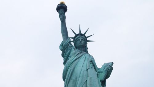 new york statue of liberty united states