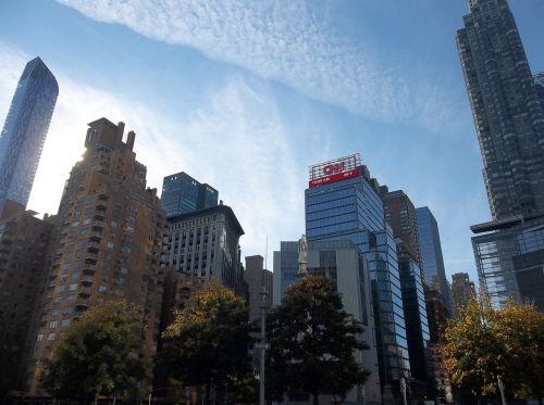 new york sky toilets modern architecture