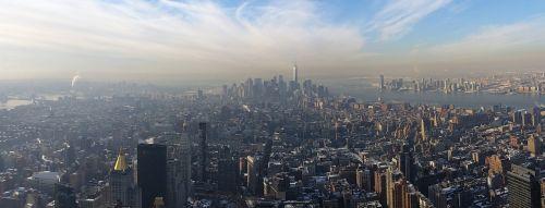 new york skyscraper big apple