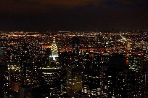 new york manhattan city