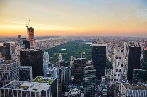 new york city new york nyc