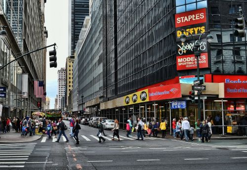 new york city new york manhattan
