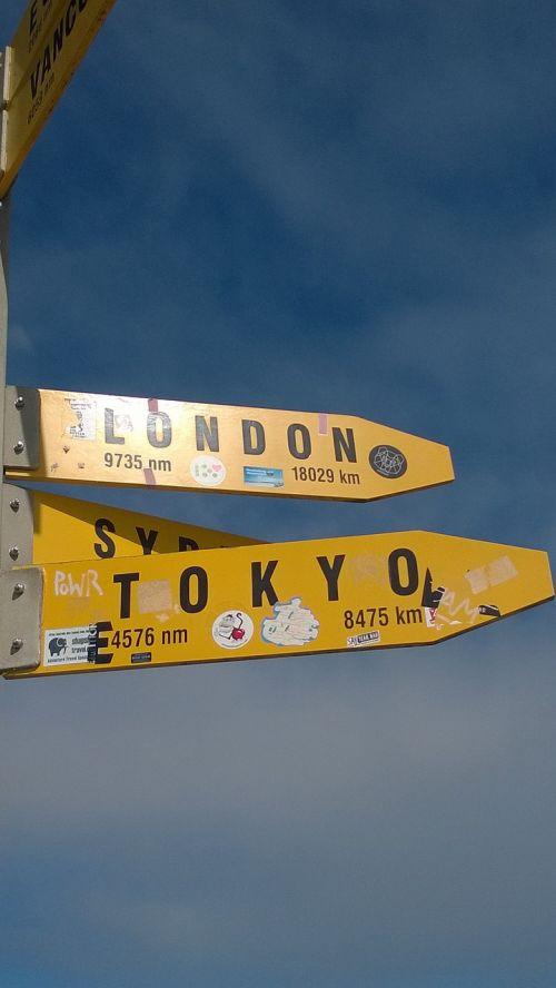 new zealand tokyo travel