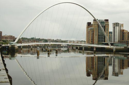newcastle upon tyne bridge newcastle upon tyne city newcastle upon tyne landmark