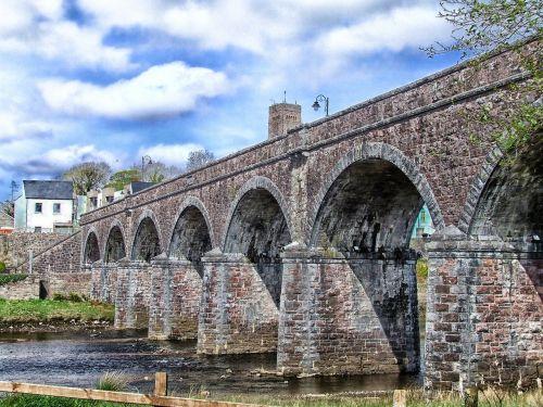 newport ireland bridge