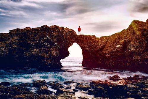 newport beach california sea