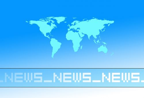 news continents global
