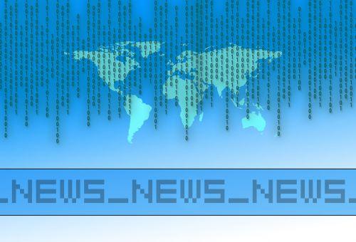 news continents binary