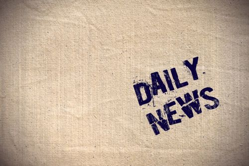 news daily new