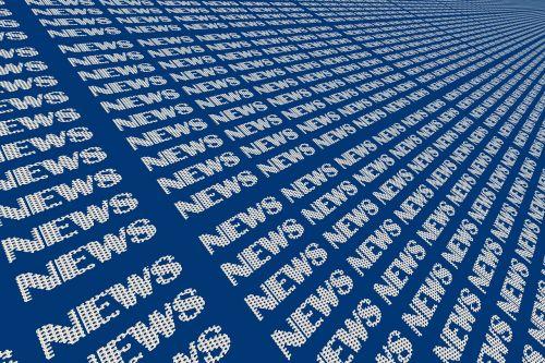 news newspaper read