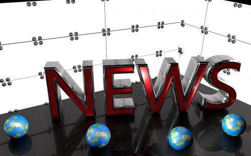 news information announcement