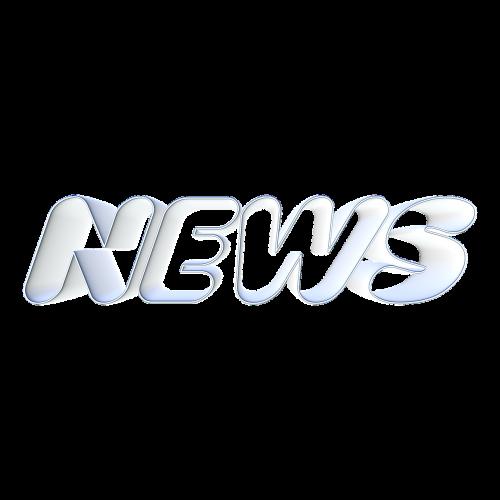 news font lettering