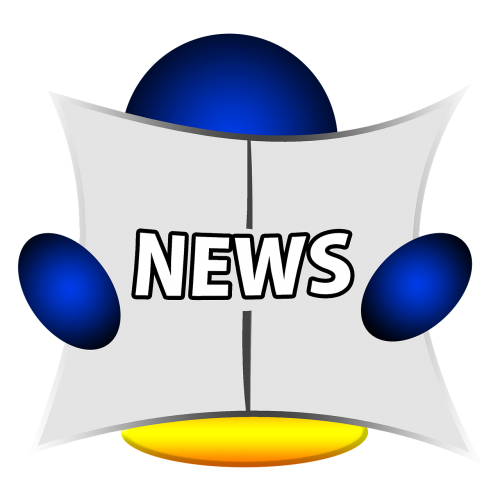 news comic figure