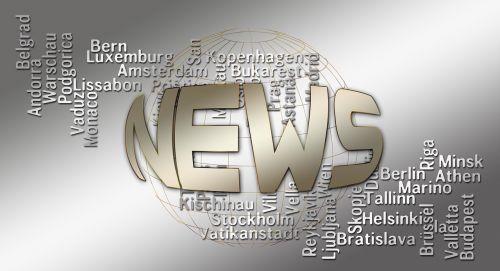 news press headlines