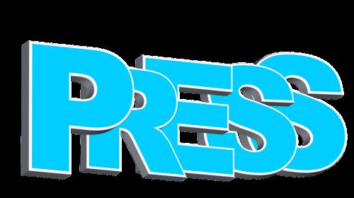 news press newspaper
