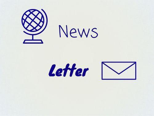 newsletter message news