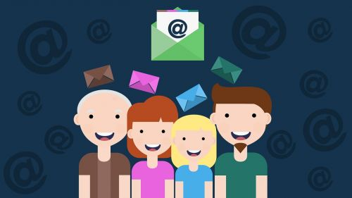 newsletter e-mail marketing email