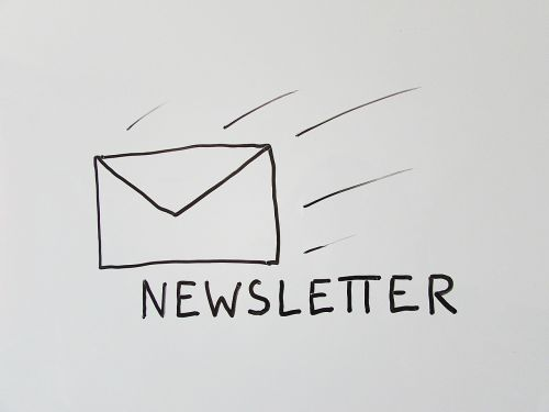 newsletter news electronic mail