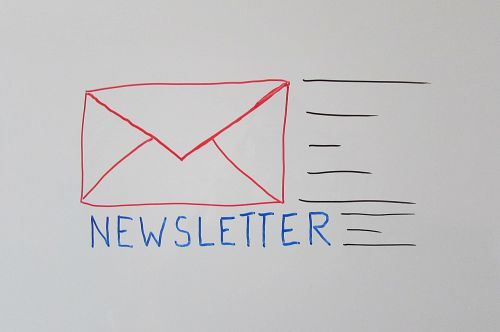 newsletter email e mail