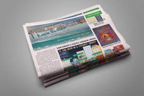 newspaper media publication