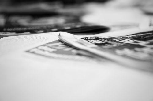 newspaper news information