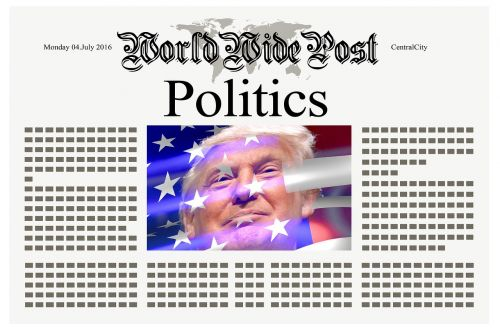 newspaper news policy