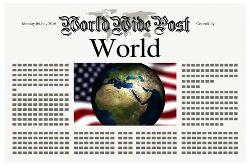 newspaper news usa