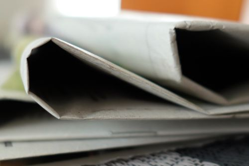 newspaper information days currently