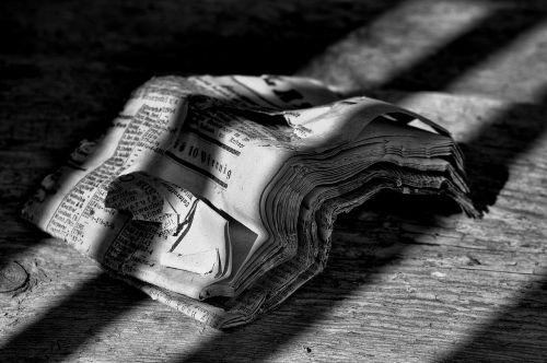 newspaper daily newspaper abendblatt