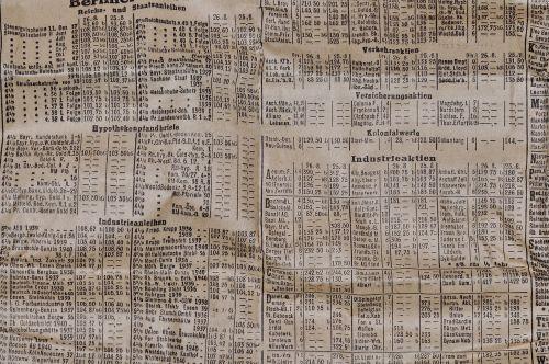 newspaper trade newspaper newsprint