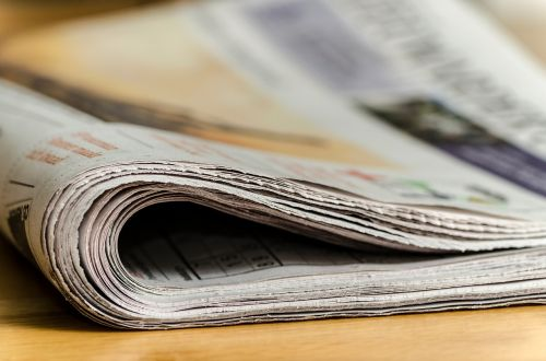 newspapers leeuwarder courant press