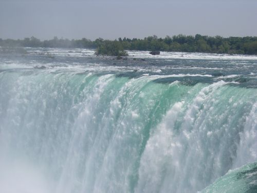 niagara waterfalls nature
