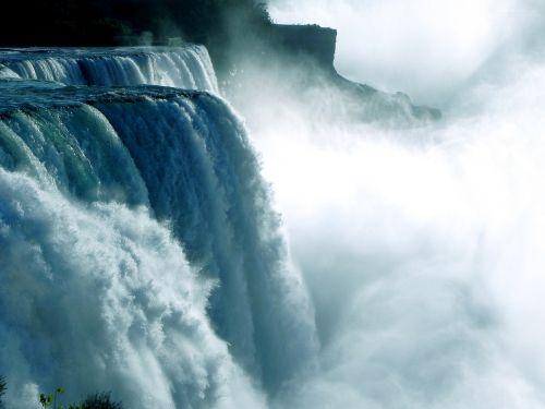 niagara cases water