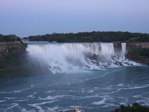 niagara falls niagara falls