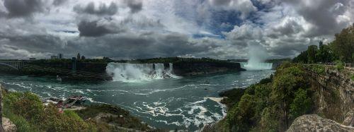 niagara falls niagara canada