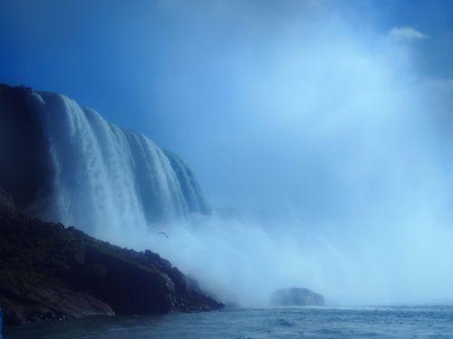 niagara falls falls canada