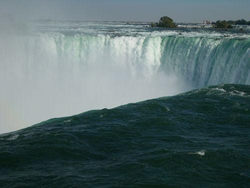 niagara falls waterfall canada