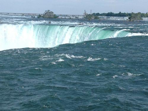 Niagaros krioklys,krioklys,vanduo,upė,niagra,krioklys,teka,turistinis,vaizdingas,pasagos,nuostabu,Kanada,amerikietis,usa