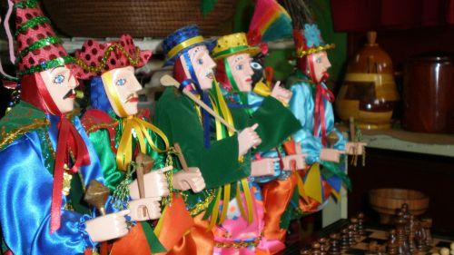 Nikaragva,amatai,amatininkas,molis,figūrėlės,turgus,blusų rinka,pardavėjas,blusas,gatvės turgus