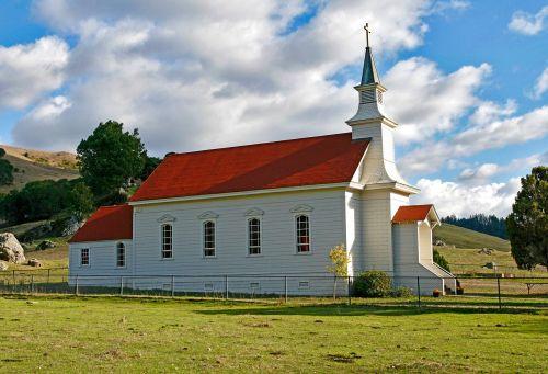 nicasio church catholic church